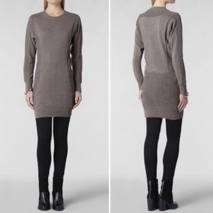 Allsaints Tide Sweater Dress sz 4